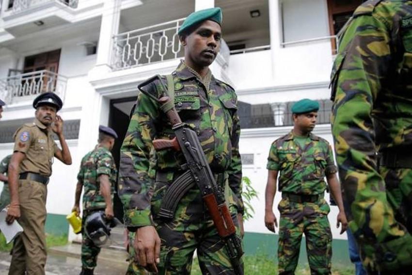 Sri Lanka Easter Attacks: Police Arrest Three Suspects, Seize Van