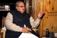 J&K Governor's Twitter Handle Follows Pakistan PM Imran Khan, Inquiry Ordered
