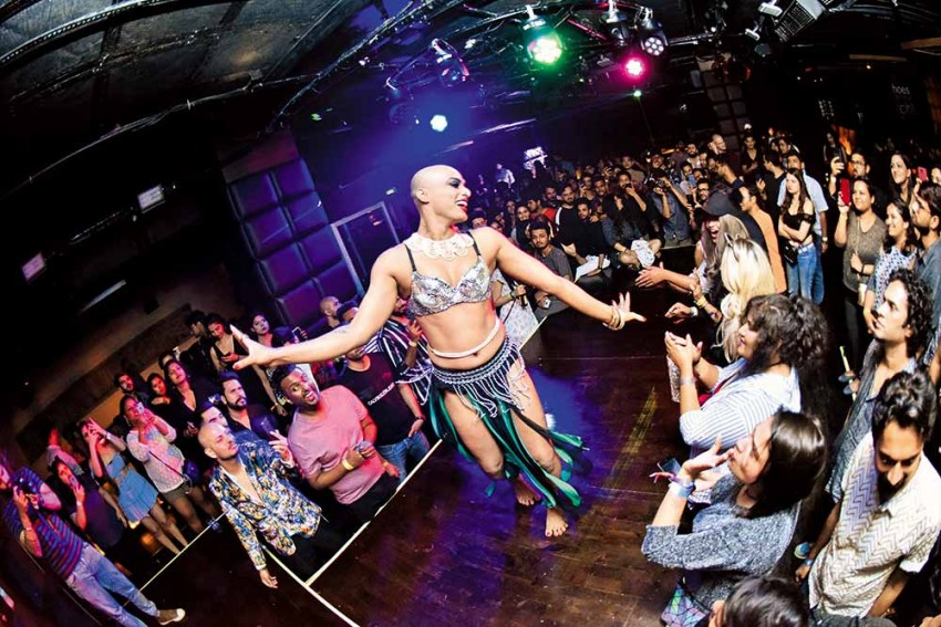 Happy, Gay, Lucky! Third Eye Cafe, Embracing The LGBT Community With Elan