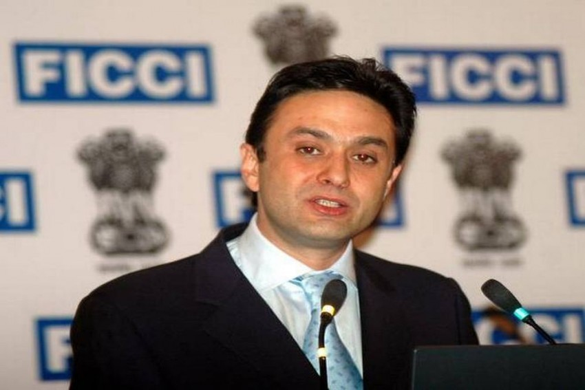 Meet Ness Wadia Who Is Sentenced In Japan Over Drugs Possession