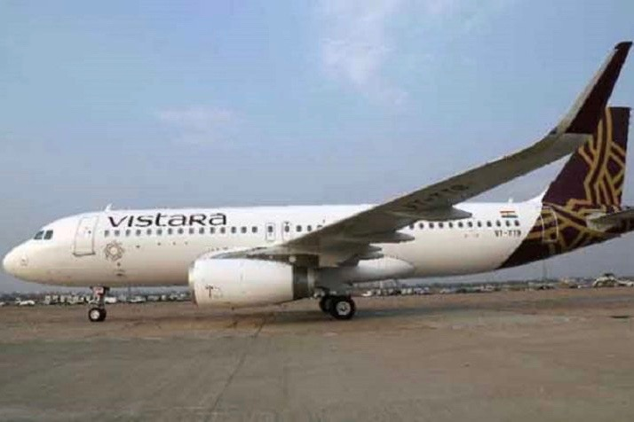 Vistara To Hire 100 Pilots, 400 Cabin Crew From Jet