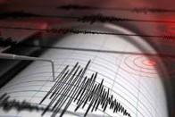 Earthquake Jolts Northeastern States