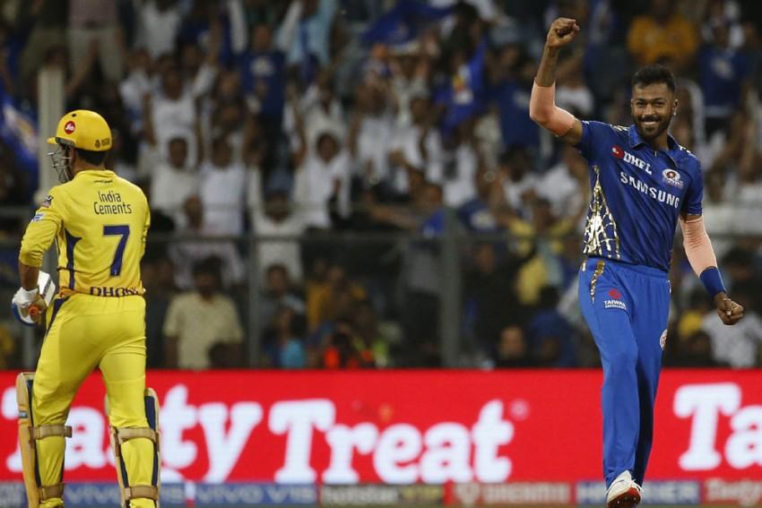 MI Vs CSK Highlights: Mumbai Beat Chennai By 37 Runs, Become 1st Team To Win 100 IPL Matches