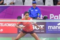 Malaysian Open Badminton: PV Sindhu Crashes Out; Kidambi Srikanth Advances To Quarterfinals