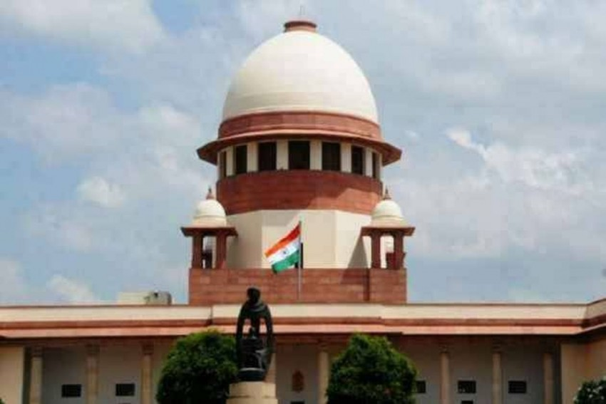SC To Hear Congress Leader's Plea To Stay PM Modi's Biopic On April 8