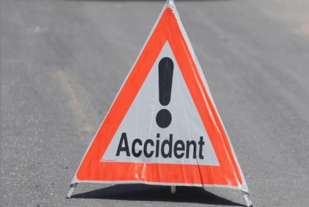 Two IAF Officers Killed In Road Accident Near Awantipora Air Force Station In J&K