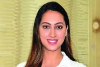 Fashion Model Sana Dua Will Be The Brand Ambassador For The Lok Sabha Elections In Jammu And Kashmir