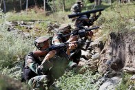 4 BSF Jawans Killed, 2 Injured In Encounter With Maoists In Chhattisgarh