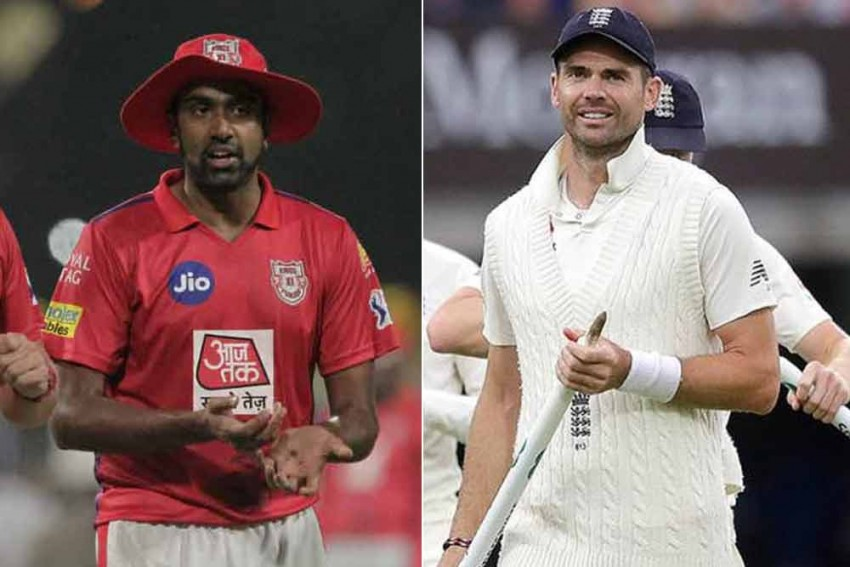 James Anderson Could Be Criticising Mankading Today But He Might End Up Doing It At Some Point: Ravichandran Ashwin