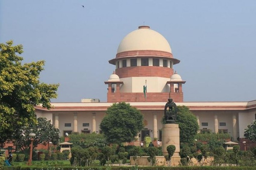 SC Refuses To Grant Interim Stay On Electoral Bonds Scheme; To Take Up Matter On April 10