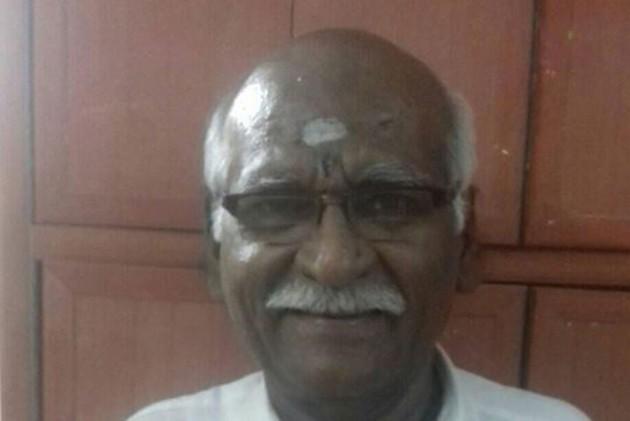 Tamil Nadu Bypoll Contestant Declares Rs 4 Lakh Crore Loan, Rs 1.74 Lakh Crore Cash