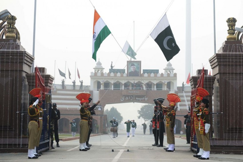 Pakistan Announces Release Of 360 Indian Prisoners On Humanitarian Ground