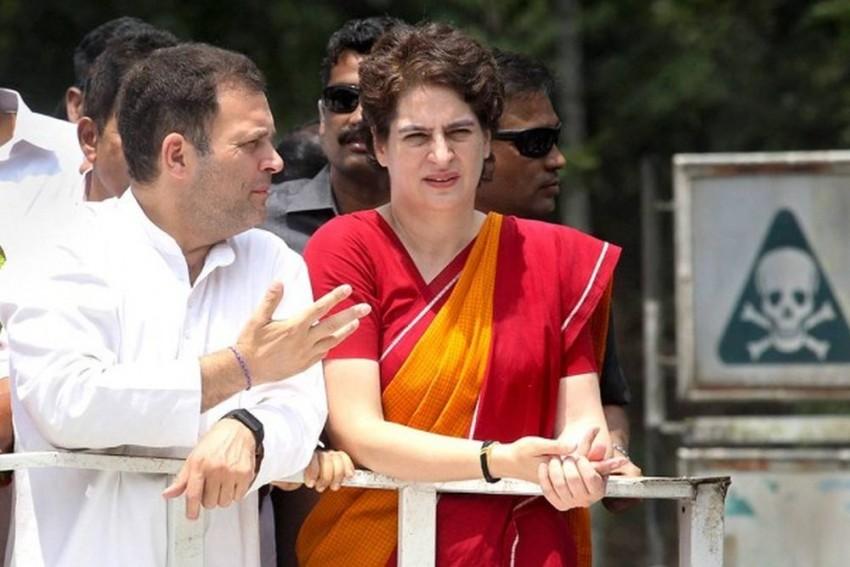 In Pune, Rahul Gandhi Says 'My Sister Is My Best Friend'