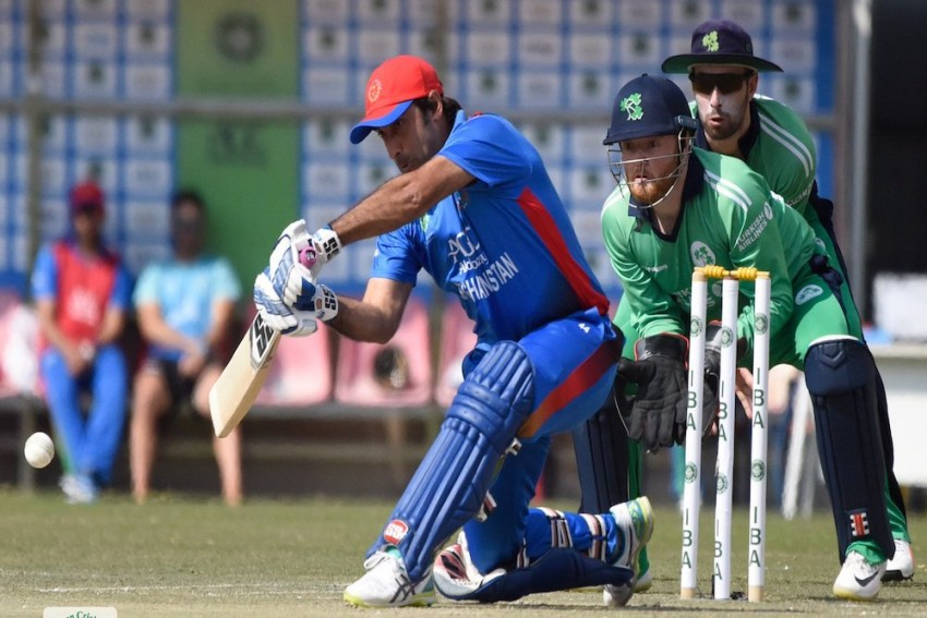 Asghar Afghan Removed As Afghanistan Captain; Senior Players Unhappy With The Decision