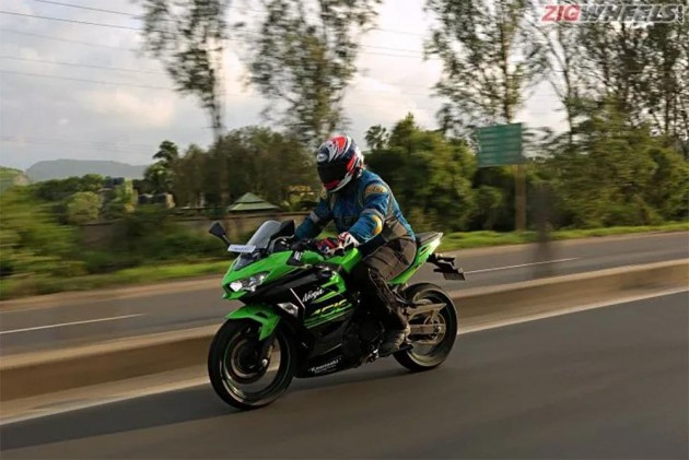 Kawasaki Increases Prices Of 11 Models Ninja 300 Unaffected
