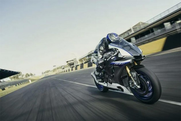 Yamaha To Redesign R1 To Adhere To Next Euro Emission Laws