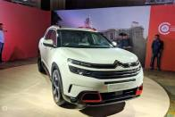 Citroen C5 Aircross To Launch In India By 2020