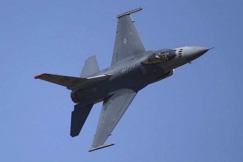 US Says All F-16 Jets Of Pakistan Accounted For, None Missing: Report