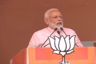 When Pak Is Exposed, Some People Start Speaking In Its Favour: PM Modi in Amroha