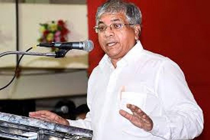 Prakash Ambedkar Booked For Remark On Jailing EC If Voted To Power