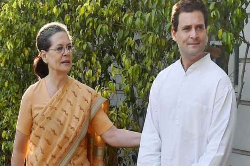 Rahul Gandhi To File Nomination From Amethi On April 10, Mother Sonia From Rae Bareli On April 11