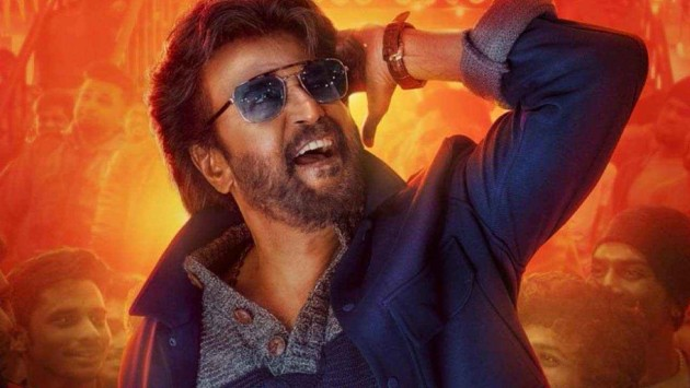 Rajinikanth's Cop Look From 'Thalaivar 167' Leaked Online, Goes Viral