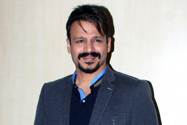 Vivek Oberoi In Star Campaigner List For BJP In Gujarat