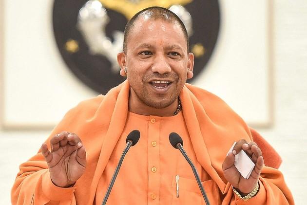 Muslim League A Virus, Congress Party Affected By It: Yogi Adityanath