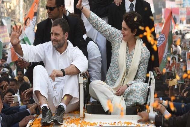 Lok Sabha Elections: It's Rahul Gandhi vs Rahul Gandhi vs Raghul Gandhi In Wayanad