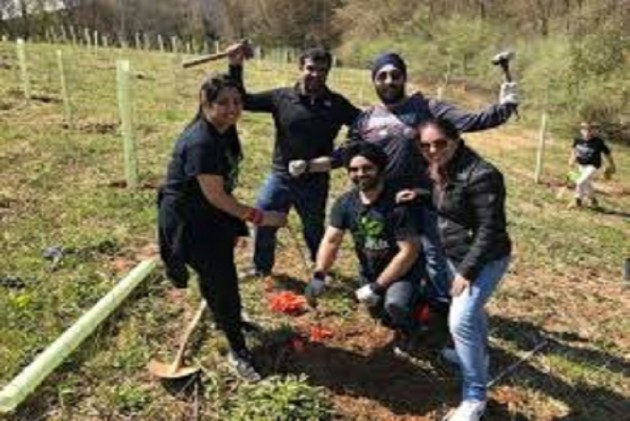 Sikhs All Over The World To Plant A Million Trees To Celebrate 550th Birthday Of Guru Nanak