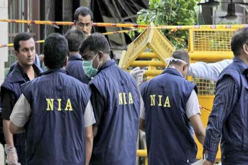 NIA Arrests JeM Operative For 2017 Terror Attack On CRPF Camp In J&K's Lethpora