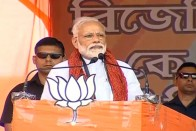 Mamata Banerjee Fast Losing Political Ground In West Bengal, So Angry With EC: PM Narendra Modi