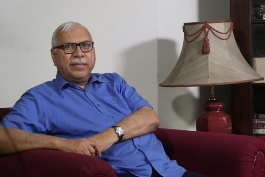 Electoral Bonds Have Legalised Crony Capitalism: Ex-Chief Election Commissioner SY Quraishi