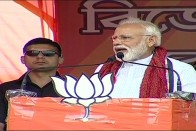 LS Election Update: Mamata Is Scared, She Is Losing Political Ground, Says PM Modi In Bengal