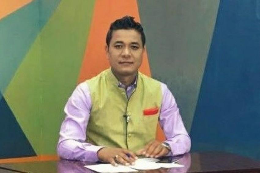 Jailed Under NSA For Criticising BJP Govt, Manipur journalist Kishorechandra Wangkhem To Be Released