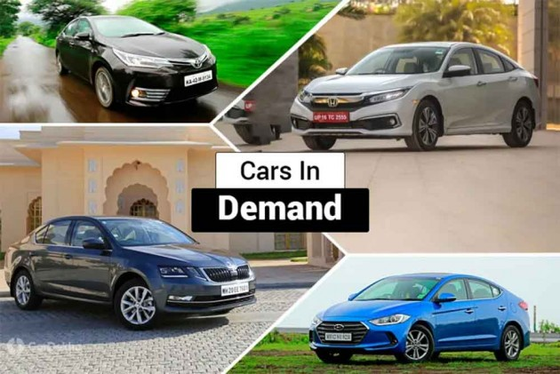 Cars In Demand: New Honda Civic Registers BUMPER First-Month Sales