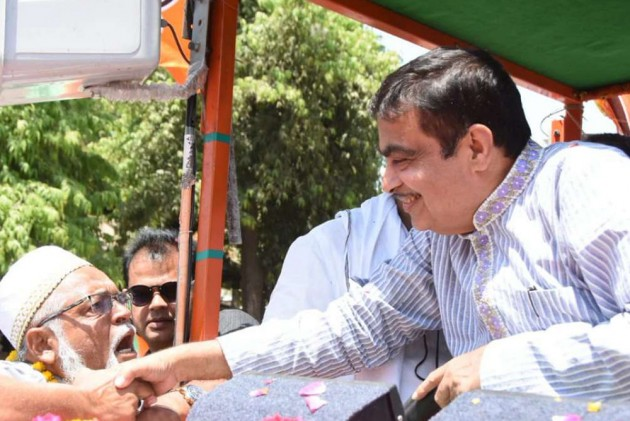 A Look At Nagpur Lok Sabha Seat From Where Nitin Gadkari Is Seeking Re-Election