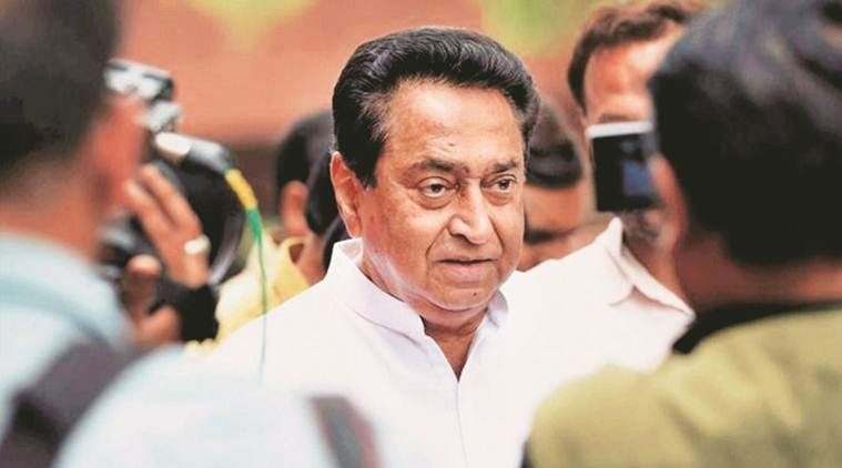 Income Tax Dept Recovers Illegal Cash From Kamal Nath Aides, Officials Say Stashed To Bribe Voters