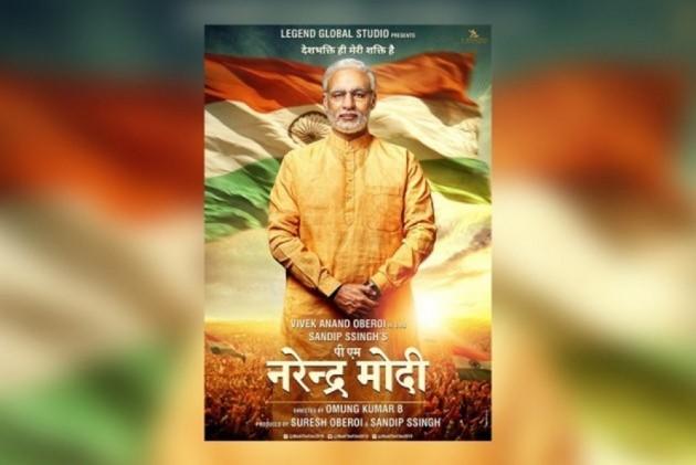 Cannot Pass Order On Plea Seeking Stay On PM Modi Biopic: SC