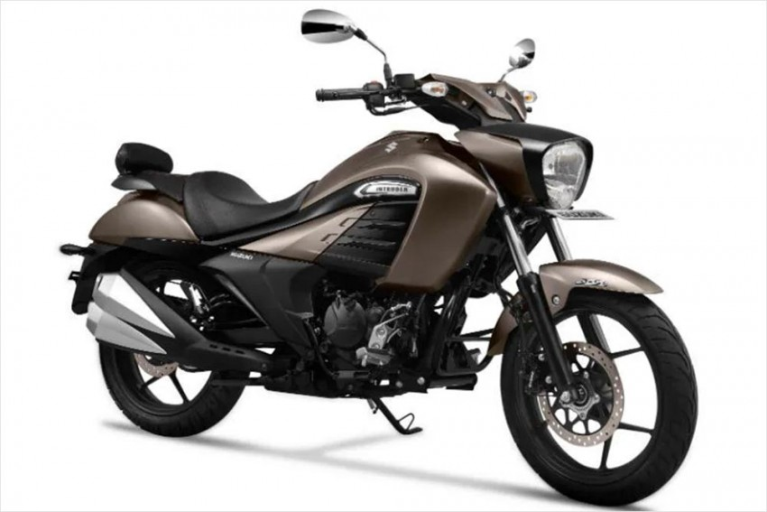 2019 Suzuki Intruder Launched, Gets Comfier Ergonomics