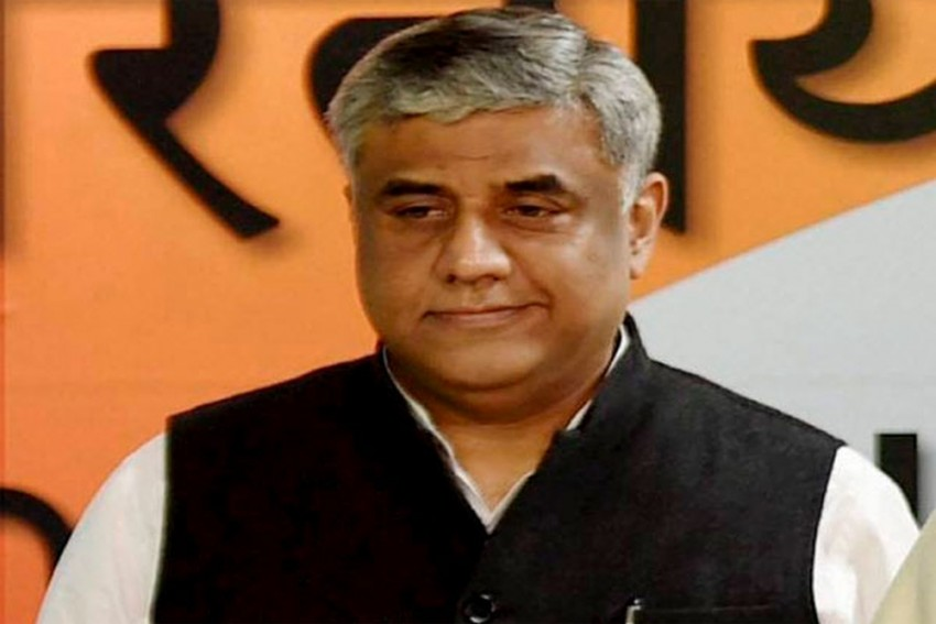 NYAY Is Economically Feasible And Morally Imperative: Congress Manifesto Panel Convener Rajeev Gowda