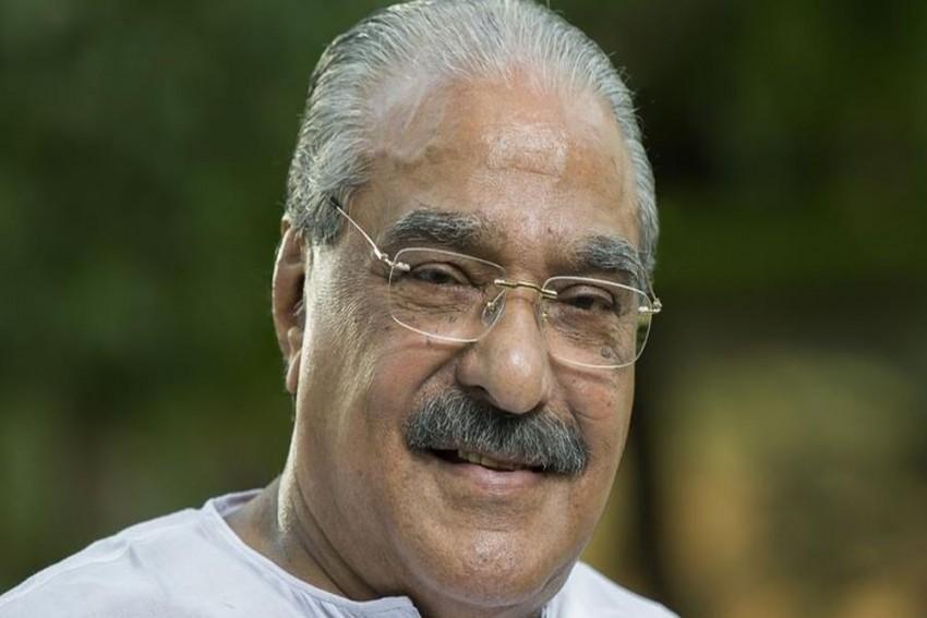KM Mani, Kerala Congress (M) Chairman, Dies At 86