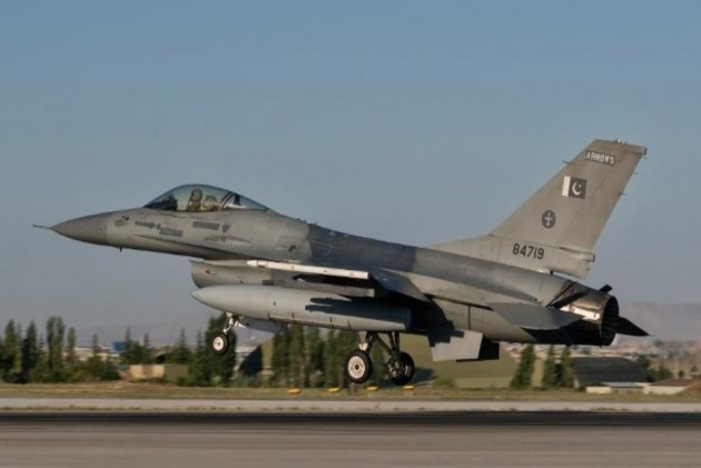 India Fails To Provide Any Evidence Of Downing F-16, Says Pakistan Army