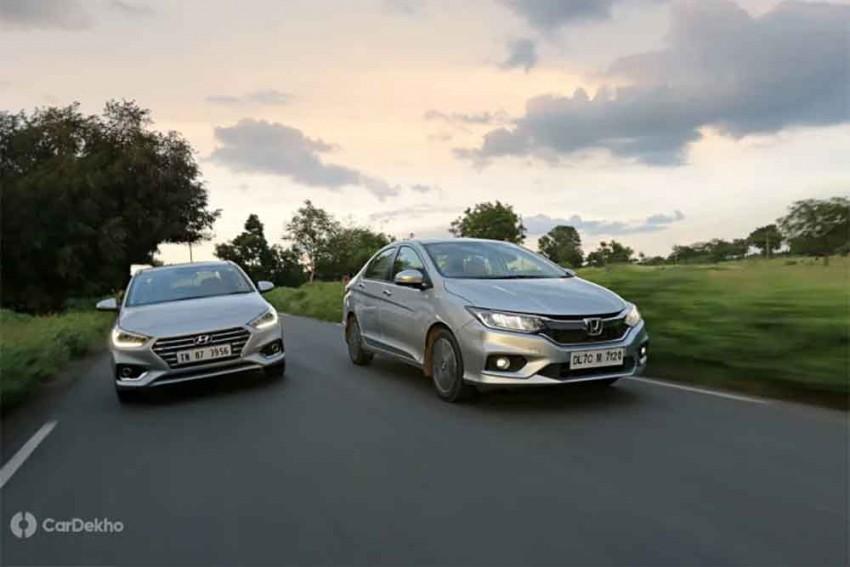 Cars In Demand: Maruti Ciaz, Honda City Top Segment Sales In March 2019