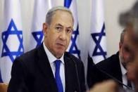 Benjamin Netanyahu Seeks Fifth Term As Israel Casts Vote