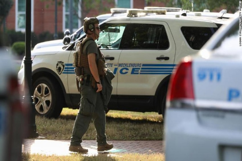 Two Dead, Four Injured In US University Campus Shooting