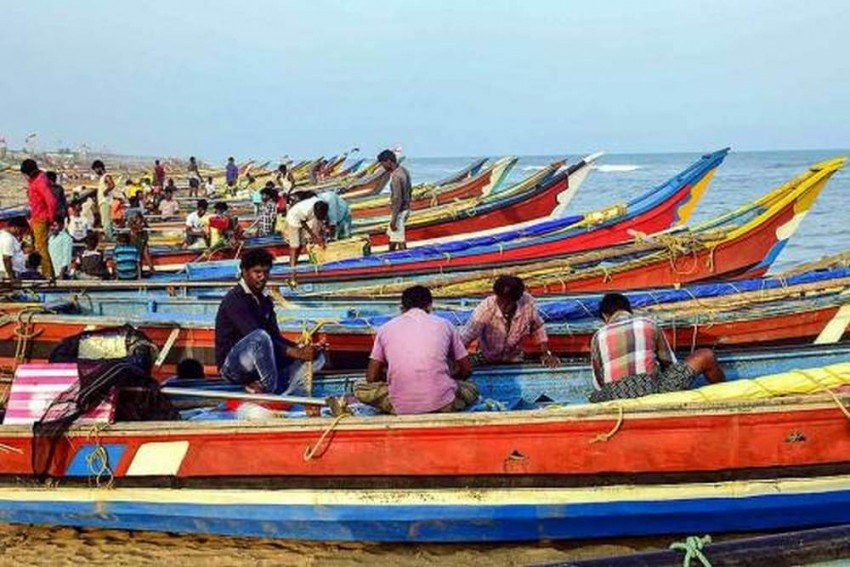 Cyclone Fani LIVE Updates: After Odisha, Warning Sounded For Eight Districts In West Bengal