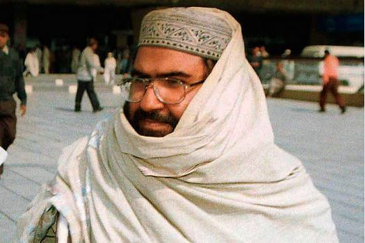 Congress Nervous Over Electoral Fallout Of UN's Global Terrorist Tag For Masood Azhar