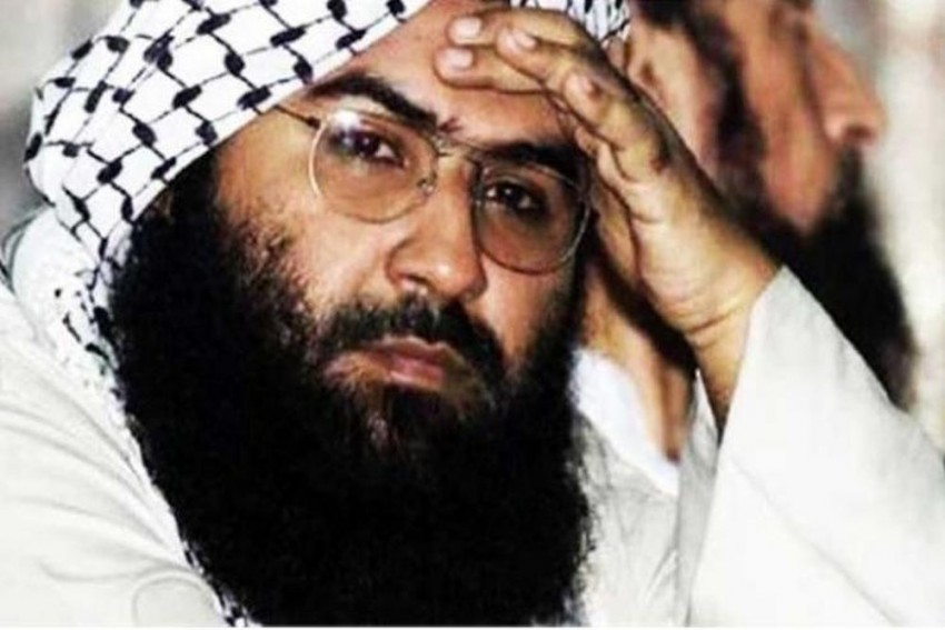 Jaish Chief Masood Azhar Listed As Global Terrorist By UN After China Lifts Hold