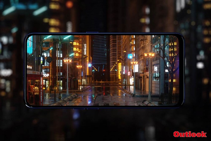 Oppo F11 Pro Review: A Beautiful Beast